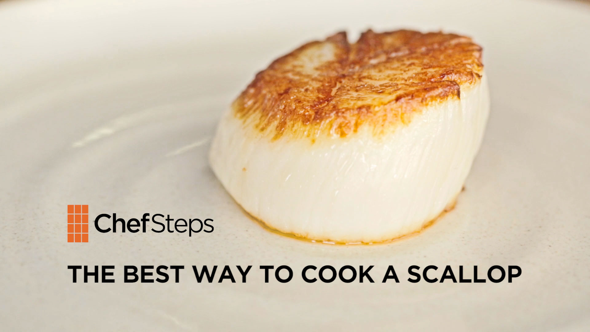How to Cook Scallops Perfectly Every Time