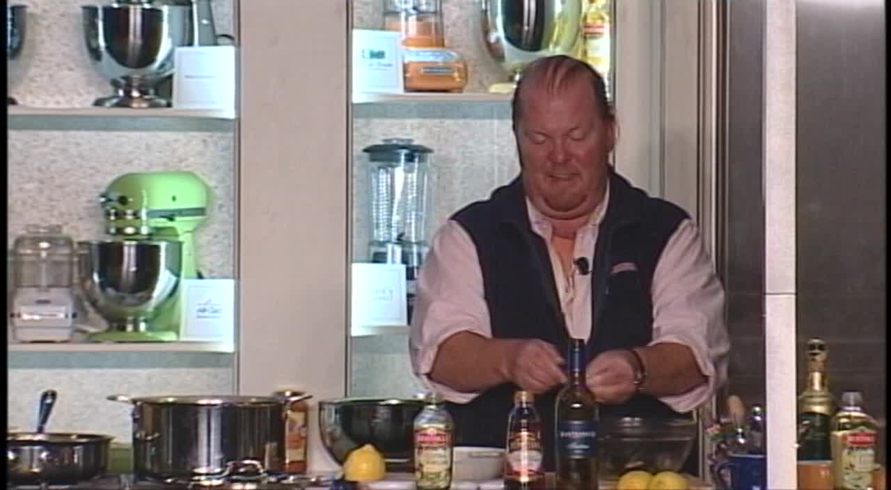 How to Cook Mussels Like Mario Batali
