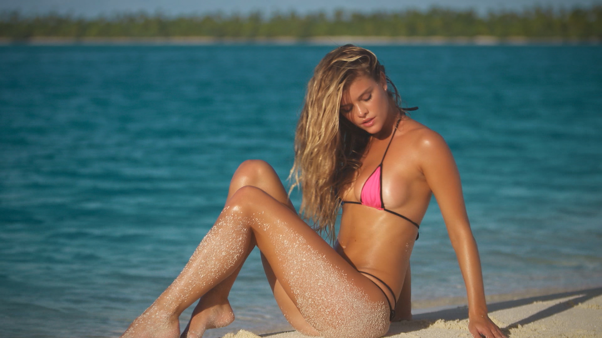 Swimsuit Unfiltered-Most Shocking Request