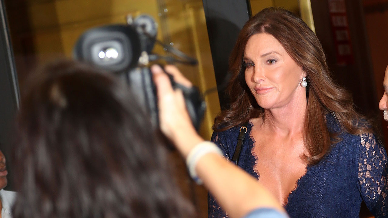 ESPN's decision to give Caitlyn Jenner an ESPY award, more Media Circus