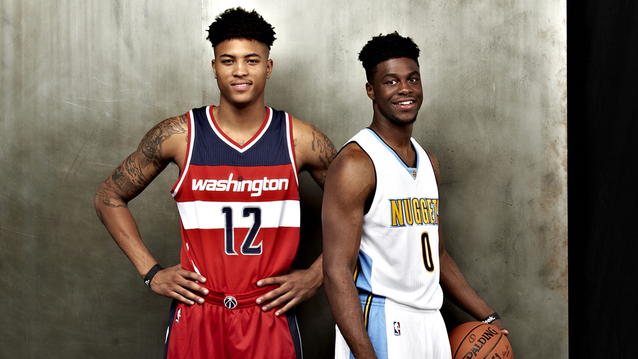 70 reasons to watch the NBA this year