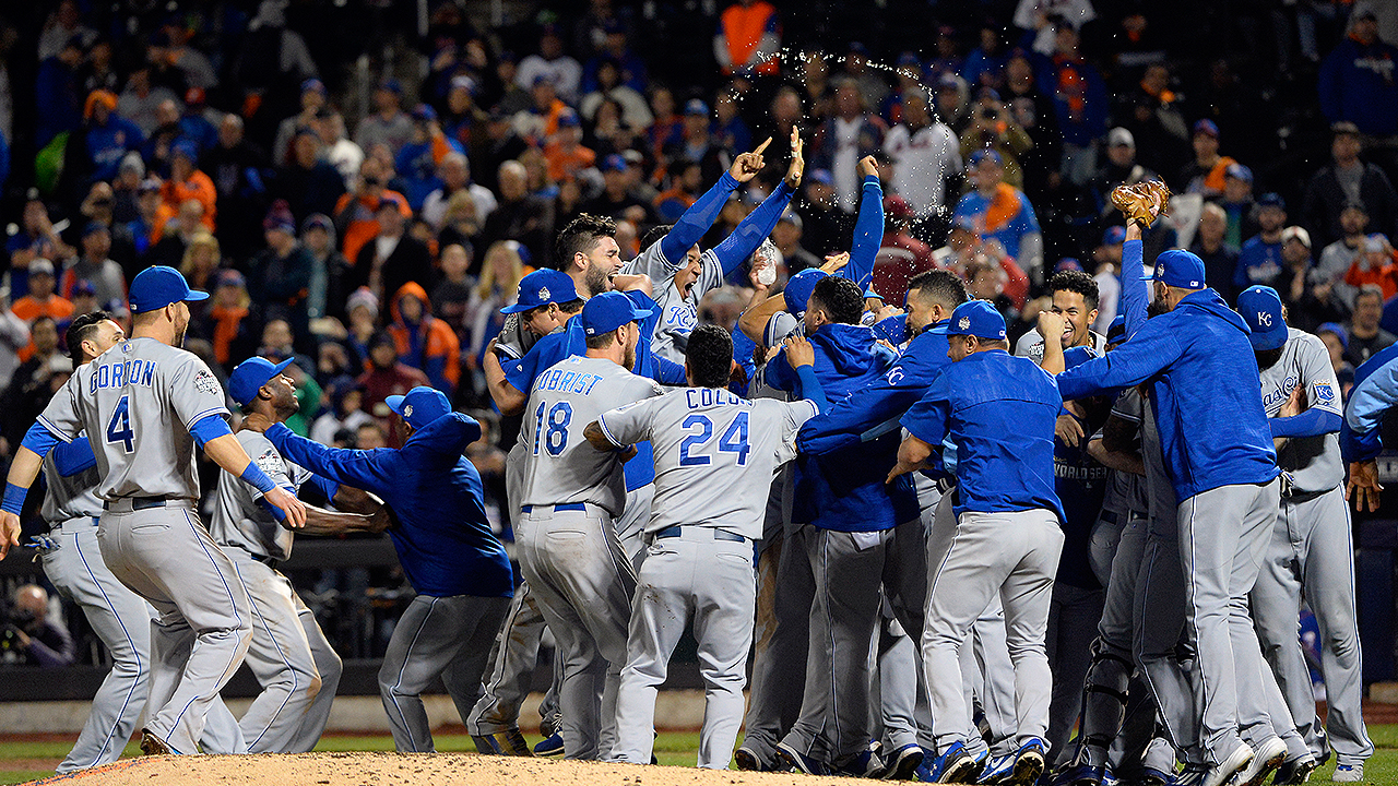 For World Series champion Royals, busy, important off-season awaits