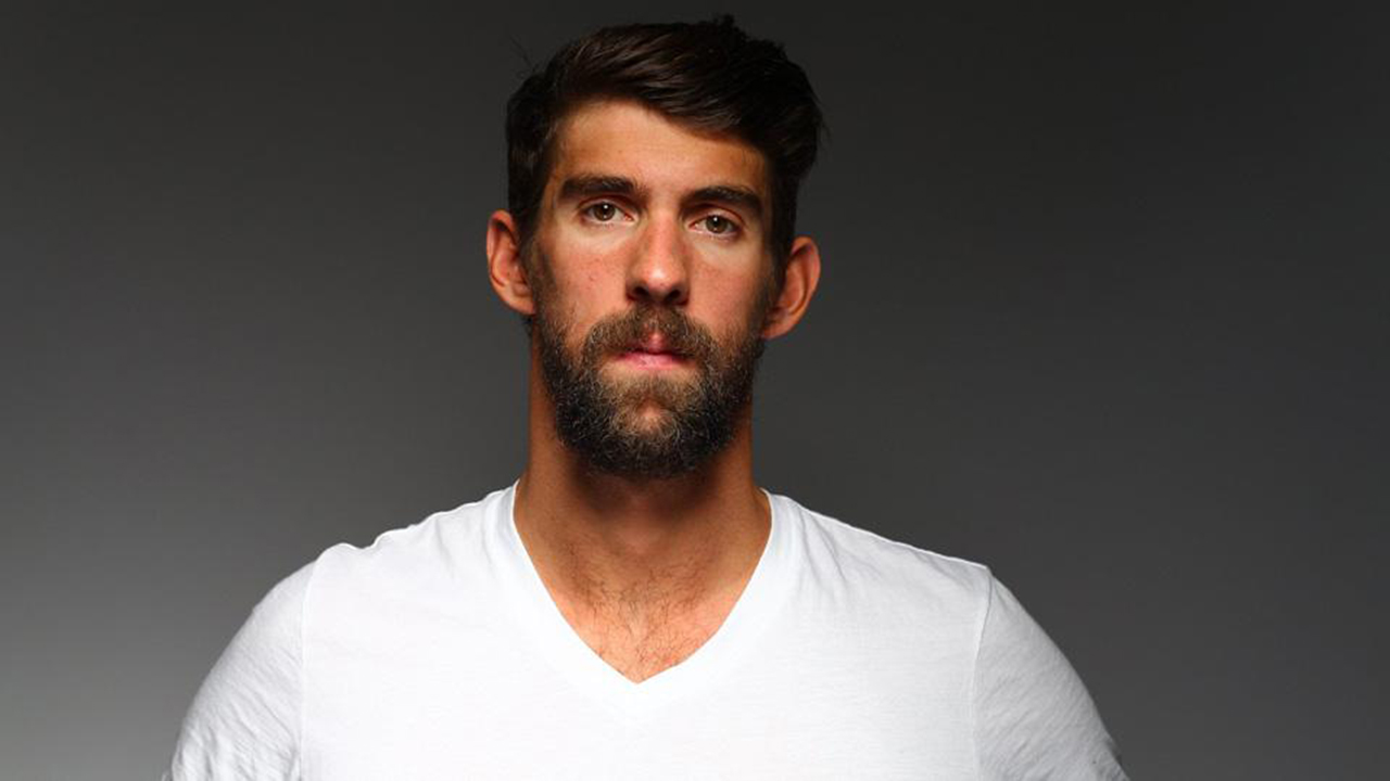 After rehabilitation, the best of Michael Phelps may lie ahead