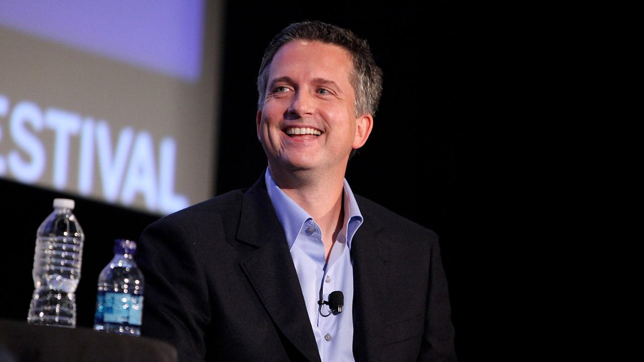 Bill Simmons announces the launch of his new website, dubbed 'The Ringer'