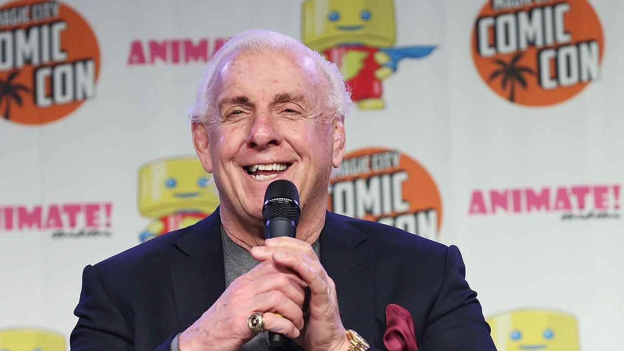 Media Circus: ESPN to air 30 for 30 on Ric Flair, 'cleaning up' quotes, more