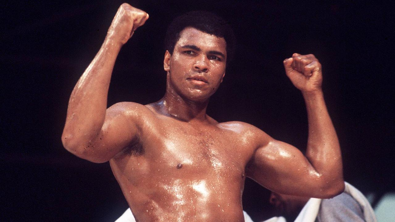 Exclusive: The Real Reason Muhammad Ali Converted to Islam