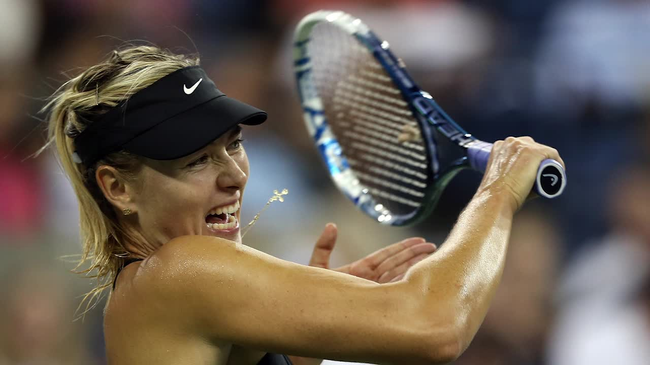 Analyzing CAS's ruling to reduce Maria Sharapova's doping ban to 15 months